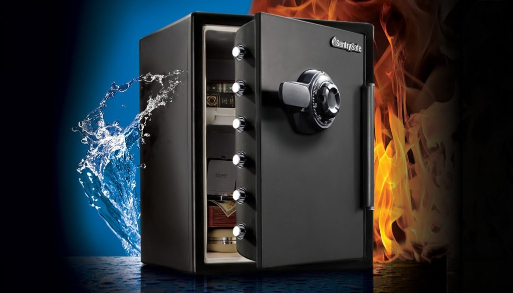 Fire Resistant Safes in San Jose